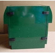 Paul filtershop Paul Außenfilterbox E und doppelt E | F7