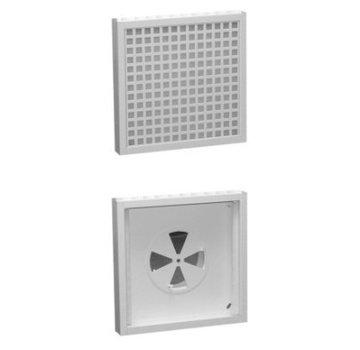 Paul filtershop Ersatzfiltermatten für Vorschaltfilter | G3