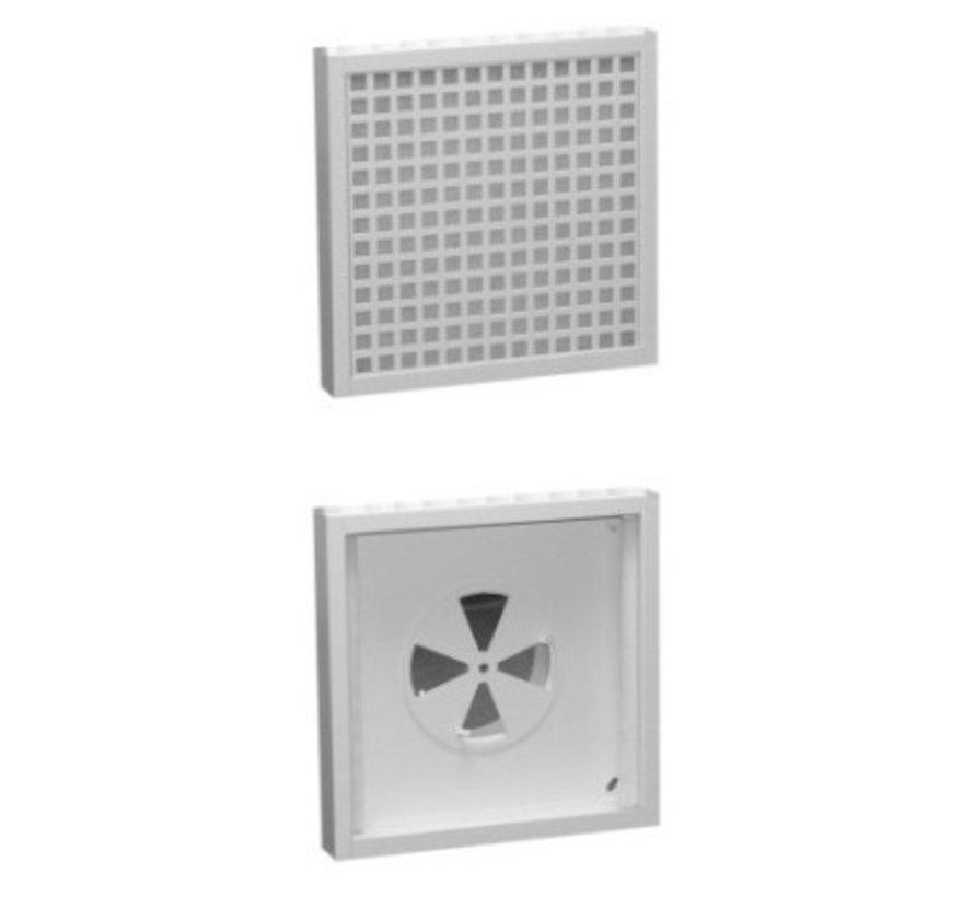 Ersatzfiltermatten für Vorschaltfilter | G3