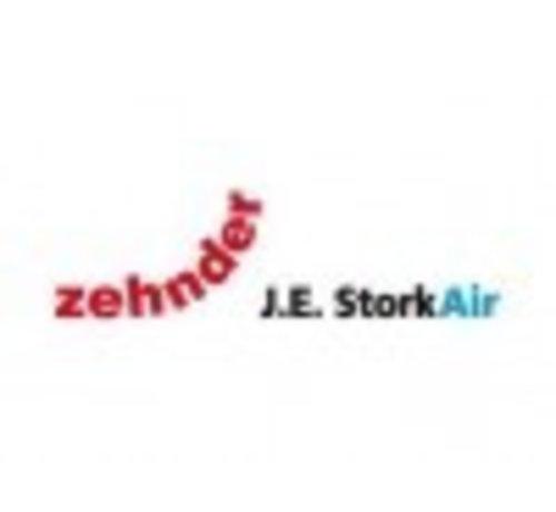 J.E. Stork Air Filtershop J.E. StorkAir is changed to Zehnder.