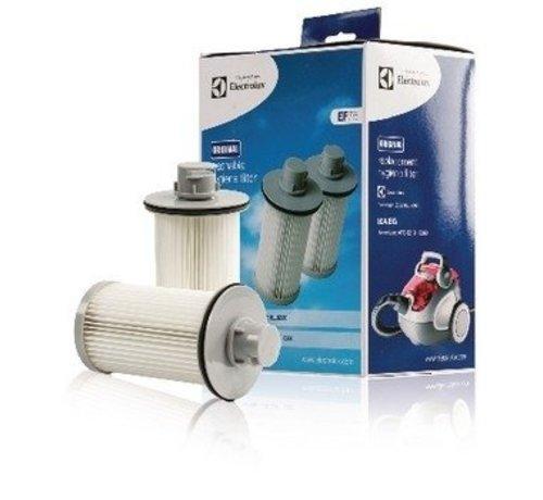 AEG Electrolux hepa filter EF 78 wasbaar 9001967018 - 023372029452