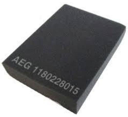 AEG AEG  filter sponge - dust holder 1180228015
