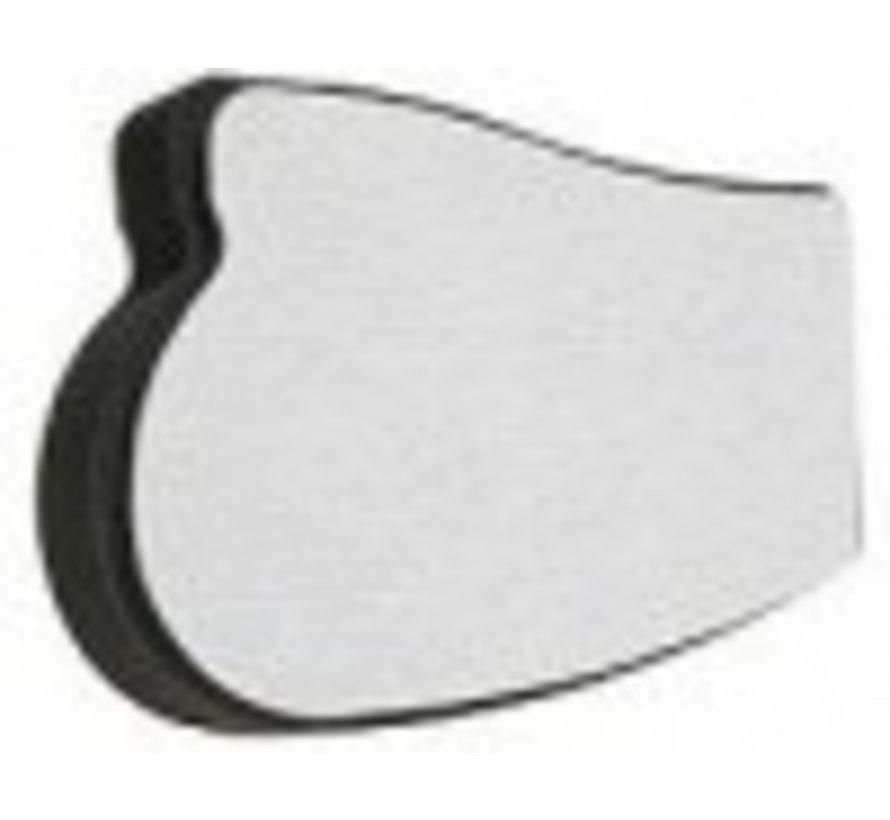 AEG Filter -  Exhaust filter - 2190414058
