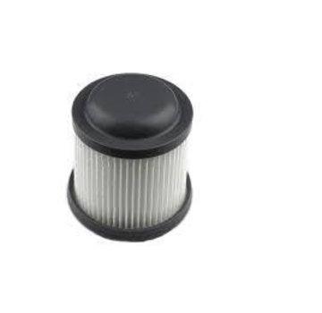Black & Decker Black & Decker Filter kruimeldief
