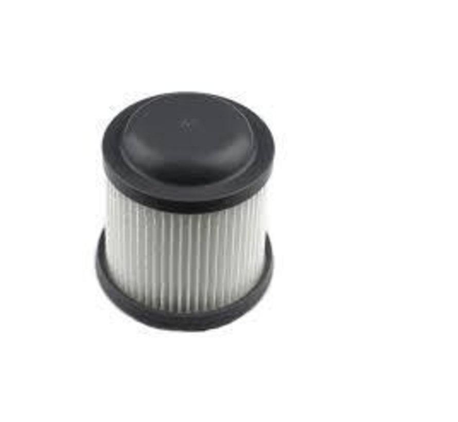 Black & Decker Filter kruimeldief - 90552433