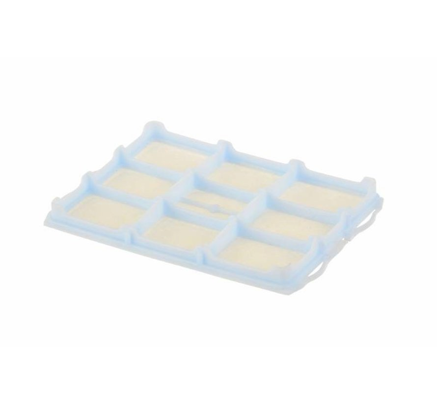 Bosch 578863-618907-Engine protection Microsan filter (washable) - 578863 -618907