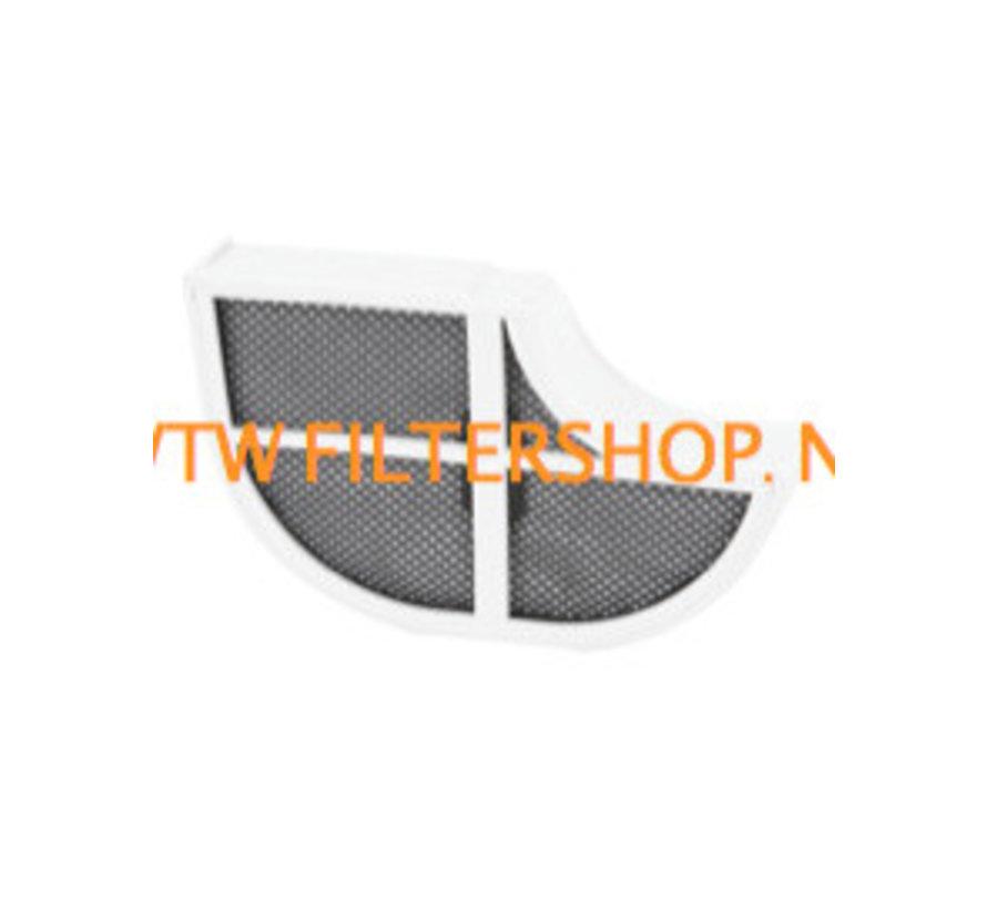 Bosch Filter komplett - 12011719