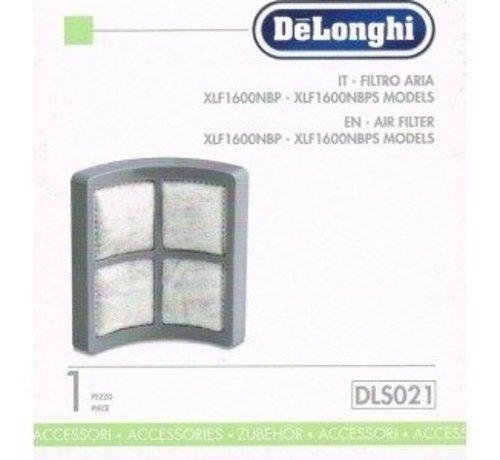 DeLonghi DeLonghi lucht filter DLS021 - 5519210331