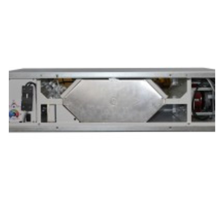 Vallox TSK Multi 50 MC | Origineel Filter pakket nr. 25