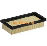 Kärcher KÄRCHER 6.414-971.0 -flat filter