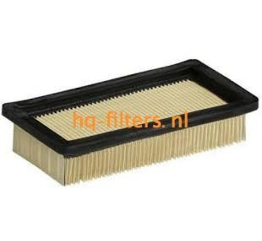 KÄRCHER 6.904-367 - flachfilter WD7000-7999