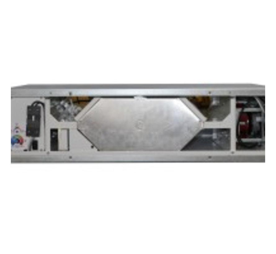 Vallox TSK Multi 80 SC | Origineel Filter pakket nr. 20