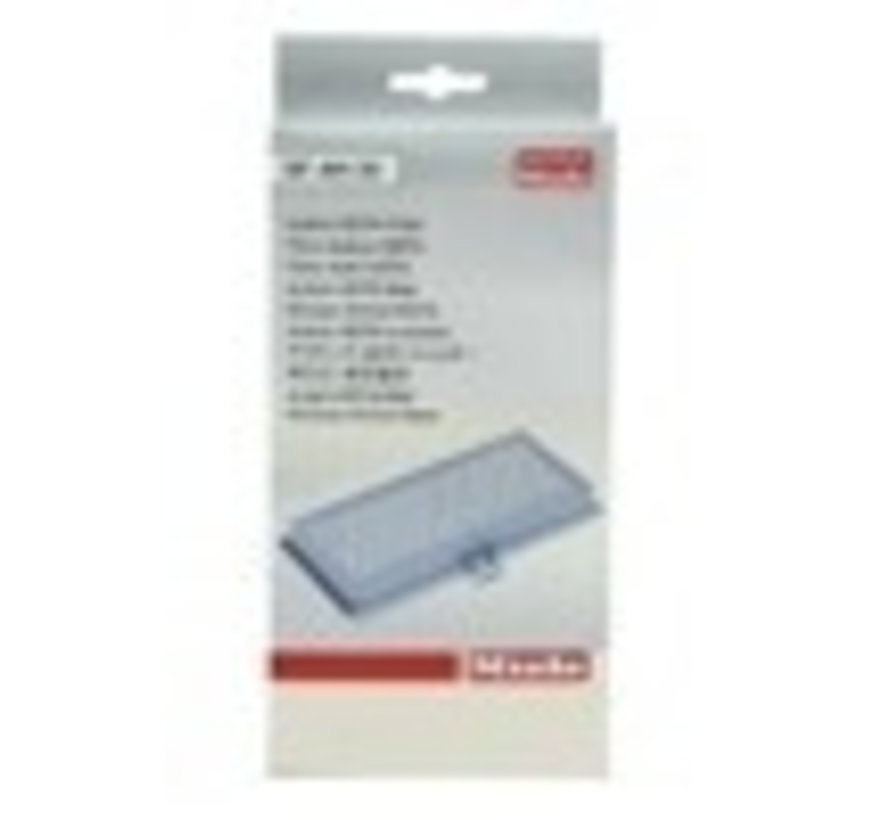 Miele Active HQ HEPA Filter - 7226160