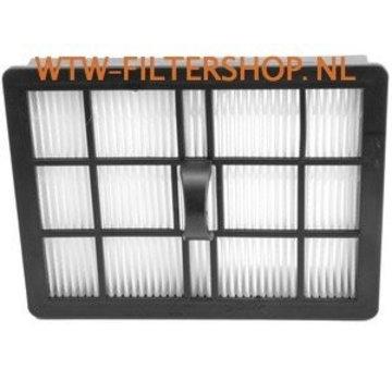 Nilfisk NILFISK Action H12 hepa filter series A100-A700