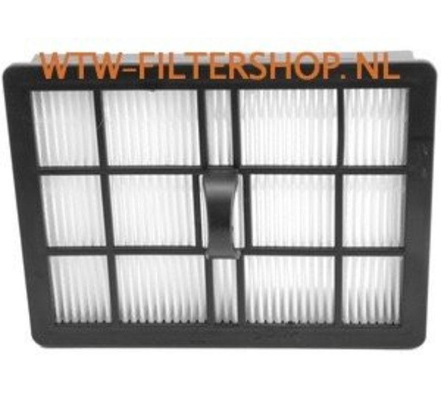 NILFISK Action H12 hepa filter series A100-A700 - 5554