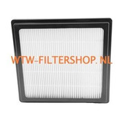 Nilfisk NILFISK Extreme H12 hepa filter series Family / Extreme