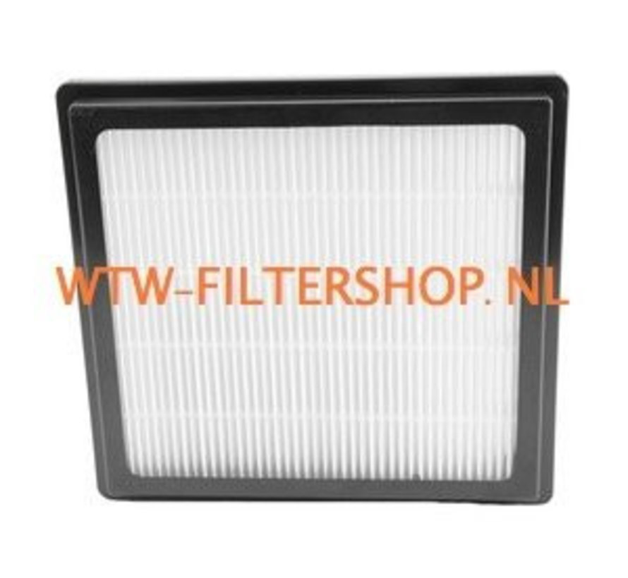 NILFISK Extreme H12 hepa filter series X100 > X300C - 5553