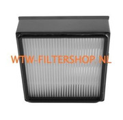 Nilfisk NILFISK King H12 hepa filter series 500>599