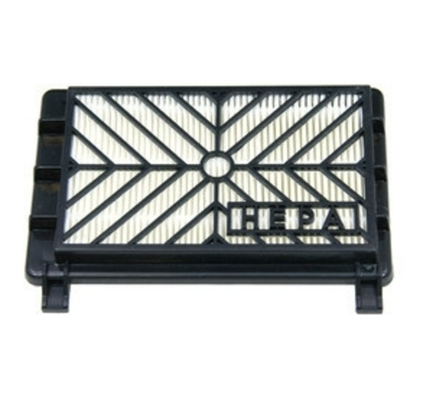 Philips Philips vision S-class Hepa filter H12 - 883804401810