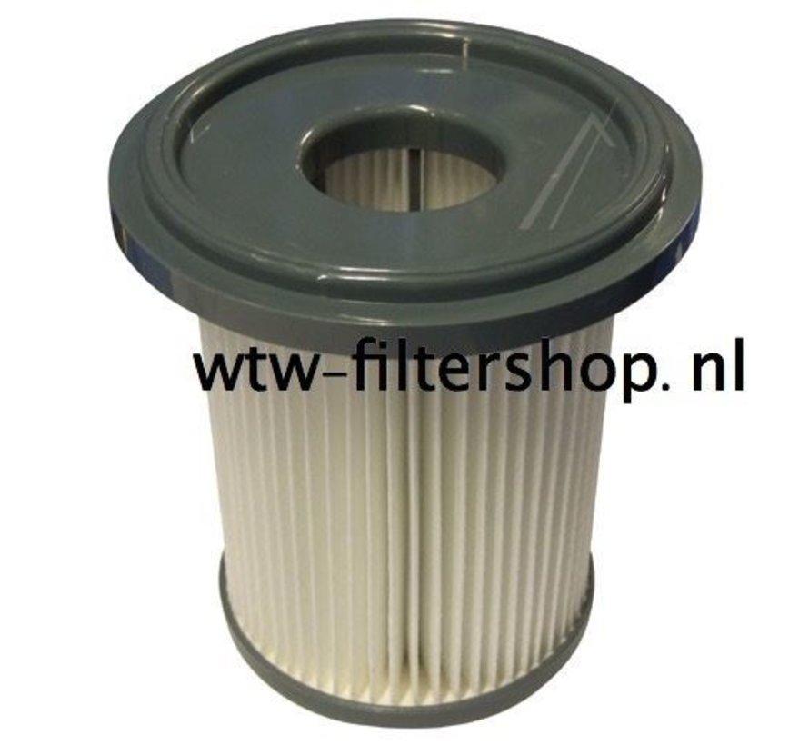 Philips Filter Hepa FC8047/02