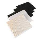 Vallox Filtershop Vallox KWL LHW 100  | Filter pakket nr. 10