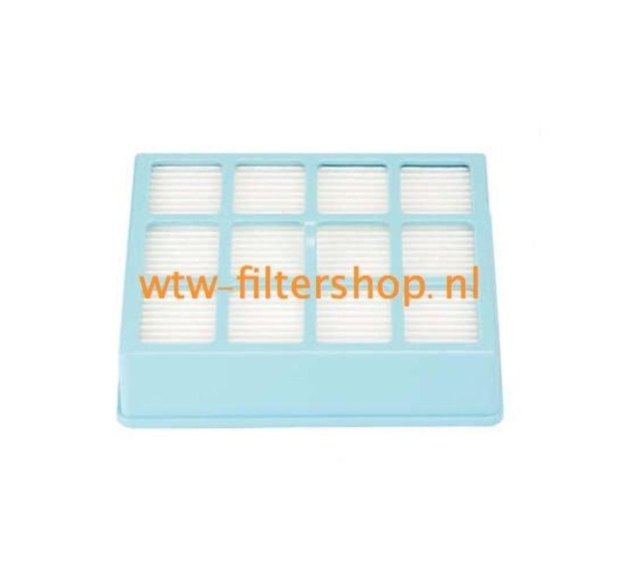 Philips Hepa filter CRP 495/-01 - FC8070/01