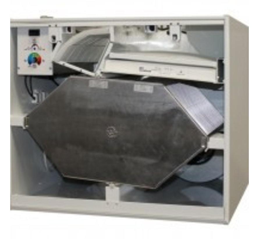 Vallox 121 SE/MC  | Original Filter package no. 21