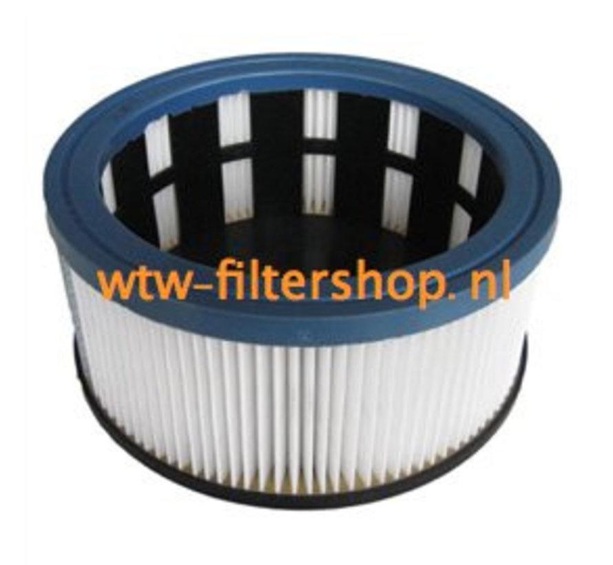 Starmix FPP 3600 filter