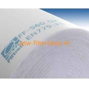 WTW Filter cloth G3- 1200 x 2000 x 20 mm