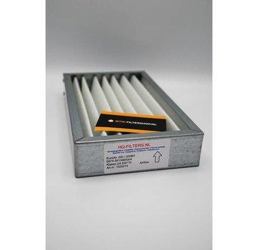 Veltech filtershop Veltech VG klimabox 350 / 350BY