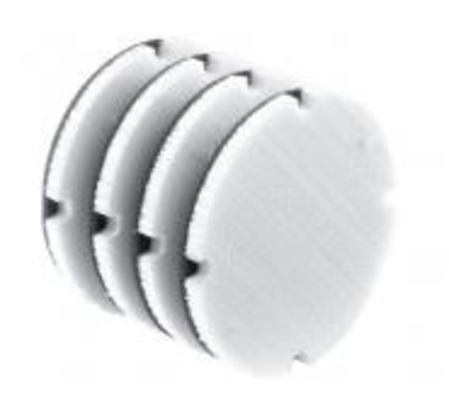 Zehnder Filterset ComfoSpot Twin40 | M6