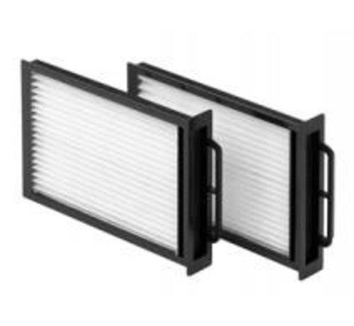 Zehnder Filtershop Zehnder Filterset ComfoAir 160   G4/G4