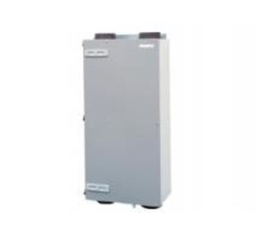 Zehnder Filterset ComfoD 200 / 250 | G4/F7 | 400100013