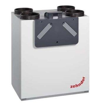 Zehnder Filtershop Zehnder ComfoAir Q    G4/G4   400502012