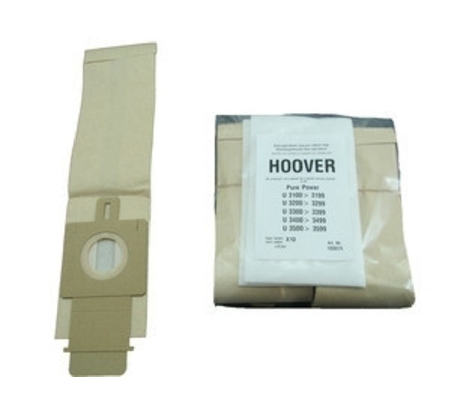 Hoover H20 - Purepower - 51000676
