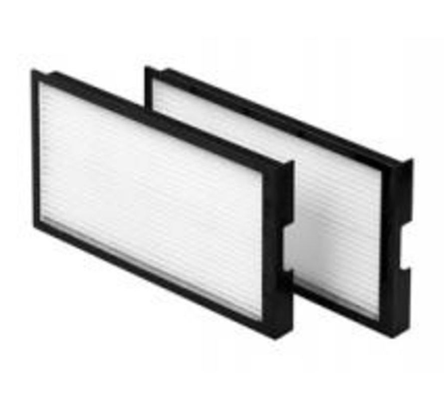 Zehnder Filterset ComfoD 200 / 250 | Filterset G4/G4 | 400100014