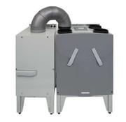 Zehnder Filtershop Zehnder ComfoFond L-350 / 550 | G4/F7 | 400100084