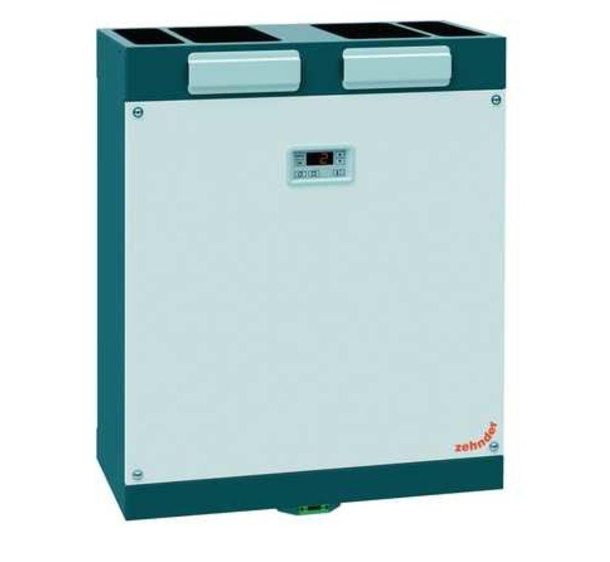 Zehnder Filterset  WHR 918 |  G3/G3 | 400100035
