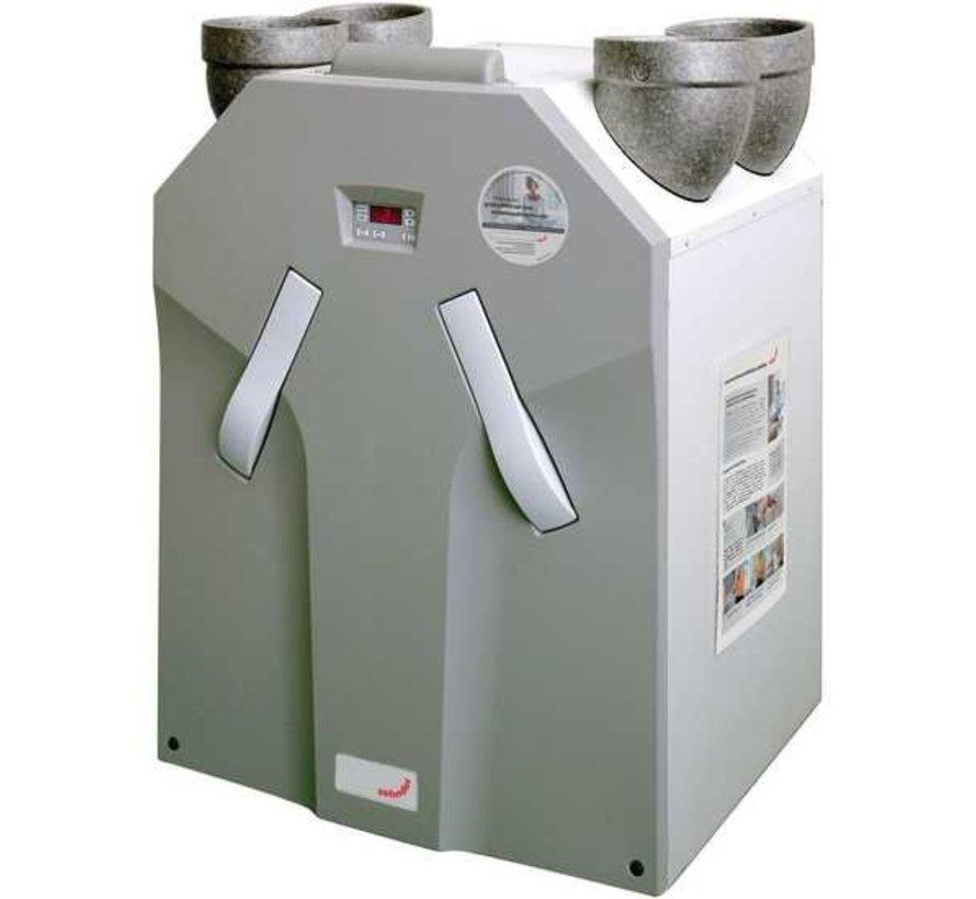 Zehnder Filterset WHR 930 | WHR 950 | WHR 960 | G4/F7 | 400100084