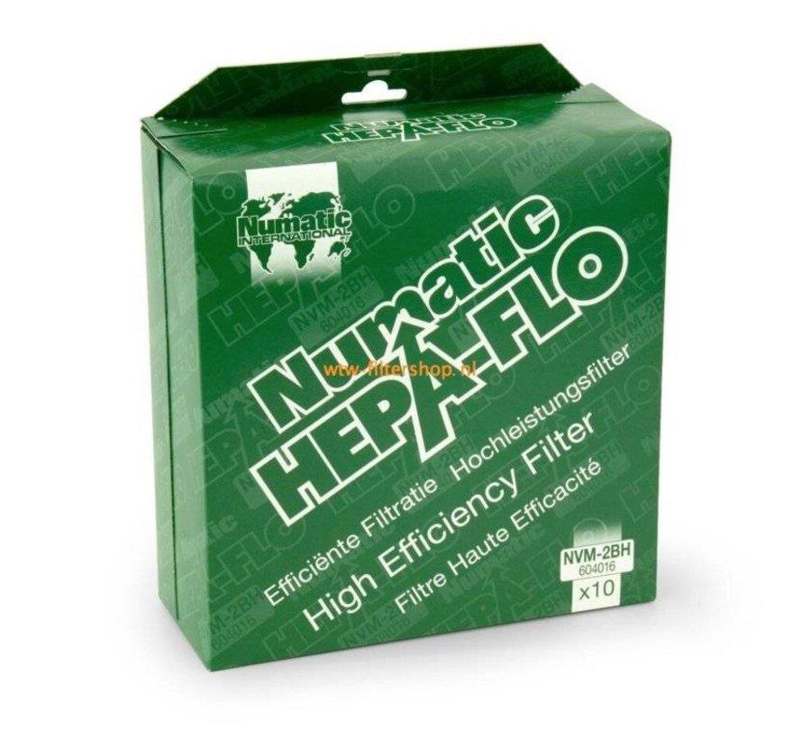 Numatic NVM-2BH 320-390 - 64502060