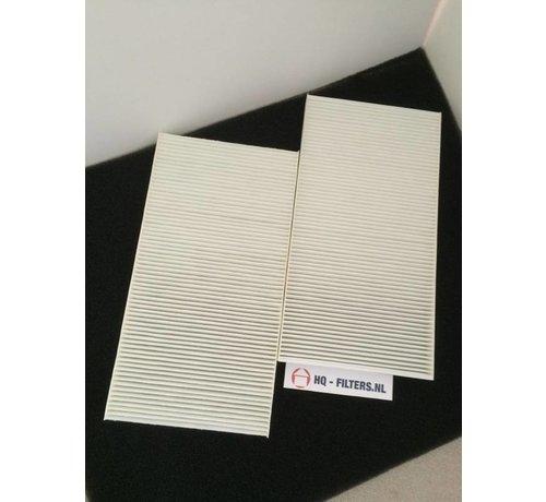 IVT Filter set F5 HRV IVT 400 - 16208400265