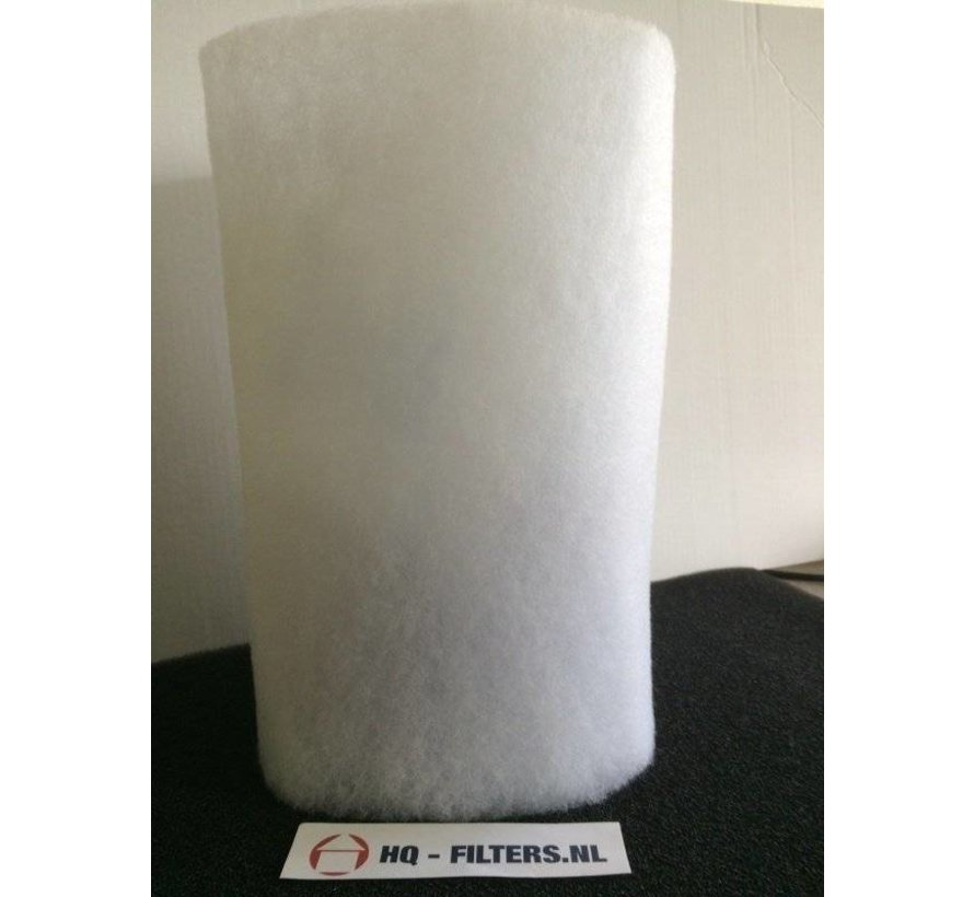 Active carbon filter cartridge 600 HQ - 50600475