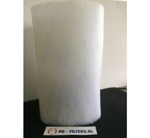 hq-filters Stof filterhoes voor HQ 600 - 50600600