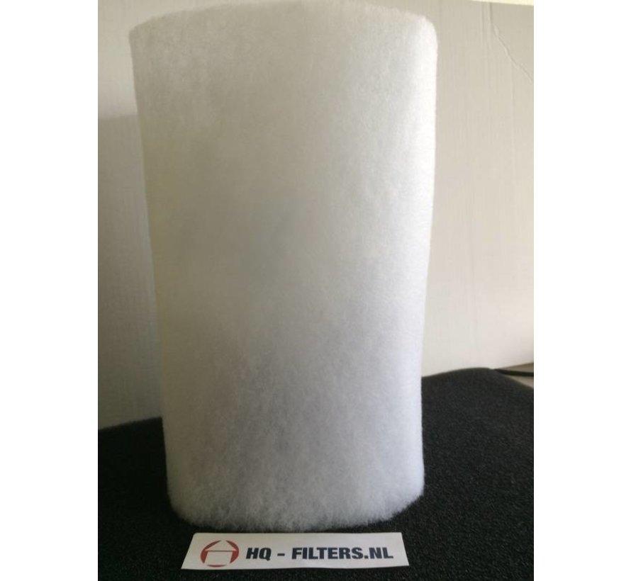 Stof filterhoes voor HQ 600 - 50600600