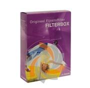 J.E. Stork Air Filtershop Stork fijnstof filter 150
