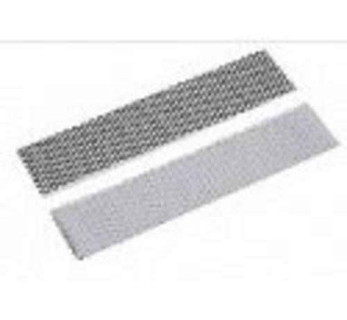 hq-filters Electrolux 50x215mm Filter für Klimaanlage - 50292411001