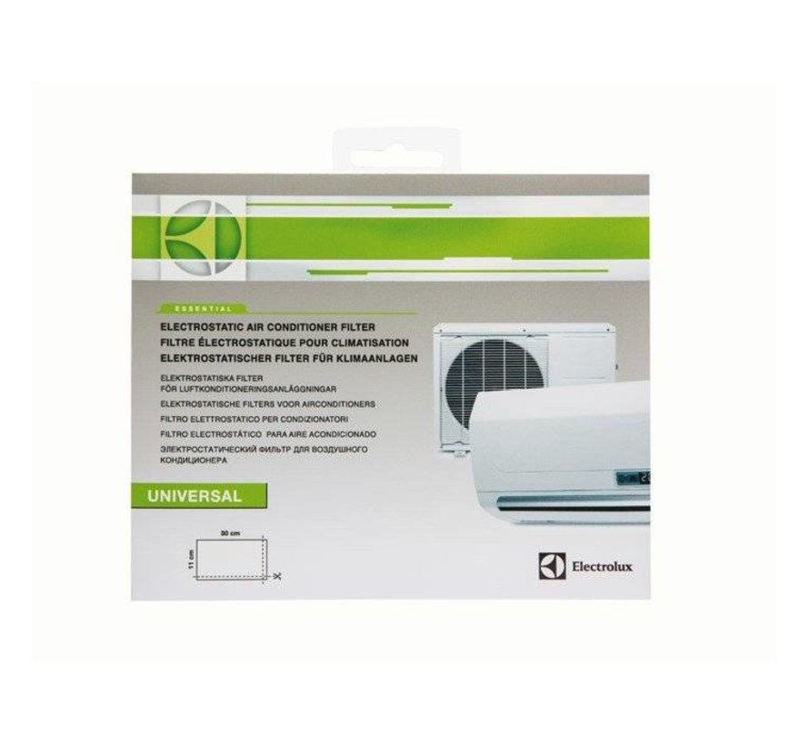 Universeel elektrostatisch filter E3AR - 9029793677