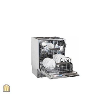 Dishwasher filters