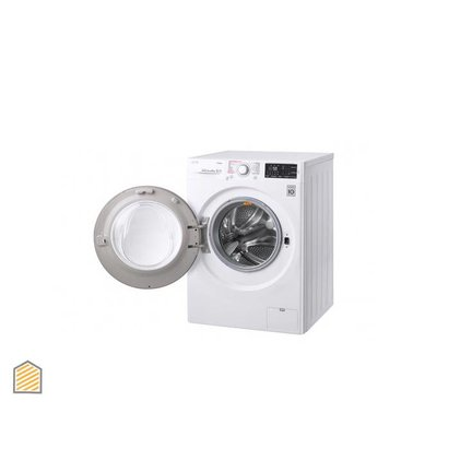 Washing machine filters