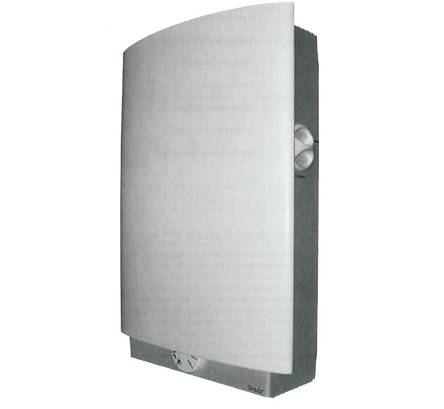 Sonair F+ Classic  | original G3 filter excl. Filter holder